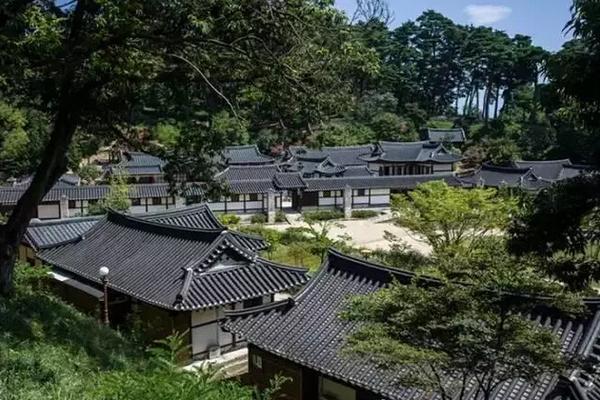 说五个去韩国自由行不可错过的民宿