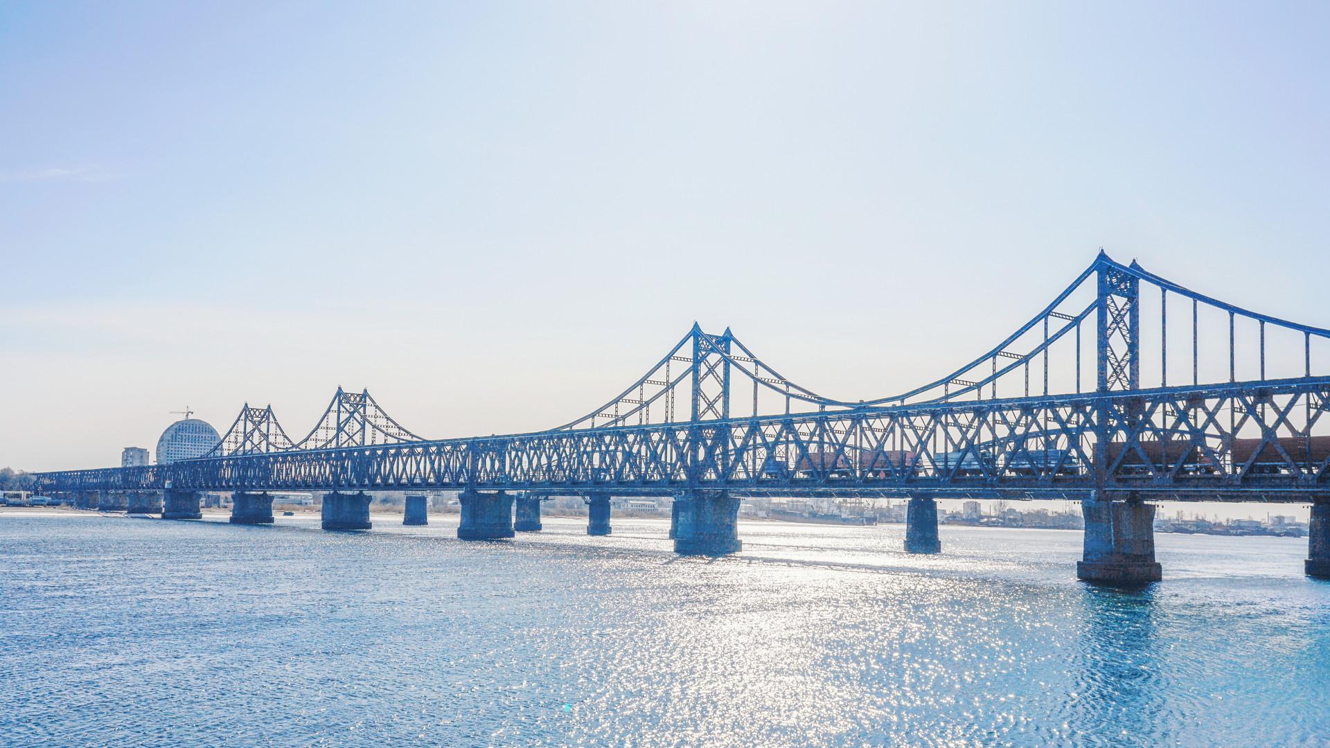 【沈阳+朝鲜】<沈阳故宫、鸭绿江断桥、游船、朝鲜平壤、开城、三八线>双飞六天团>