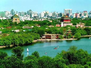 什刹海风景区 - 北京景点 - 华侨城旅游网