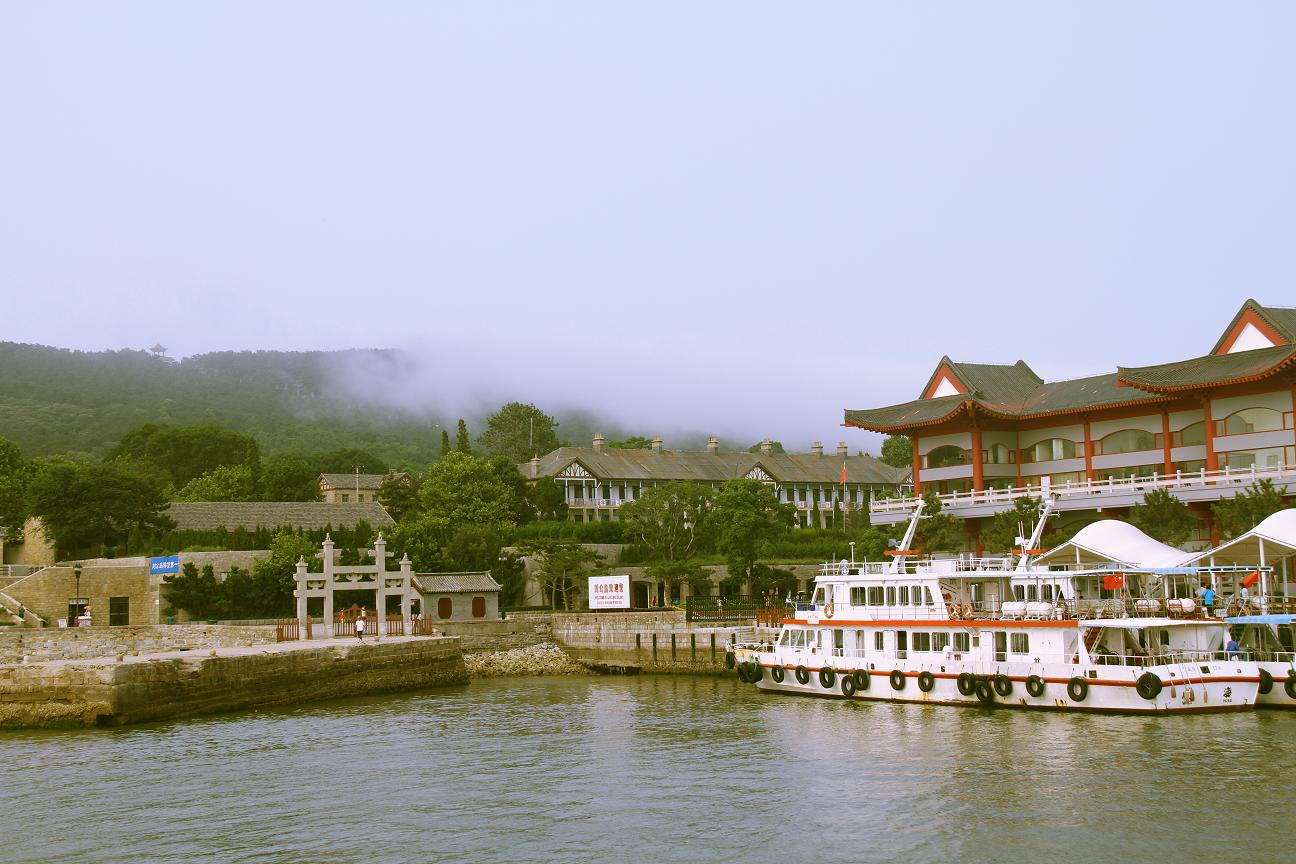 威海刘公岛简介_刘公岛 - 威海景点 - 华侨城旅游网