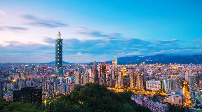 【半自助游】<台湾悠然 西线六天团>台北自由活动一天