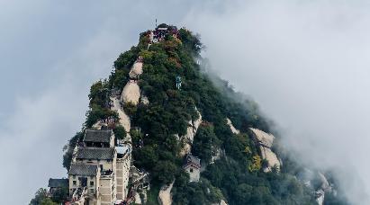 【品质系列】<延安革命圣地、壶口、韩城古城、华山、兵马俑、古城墙>双飞5天团