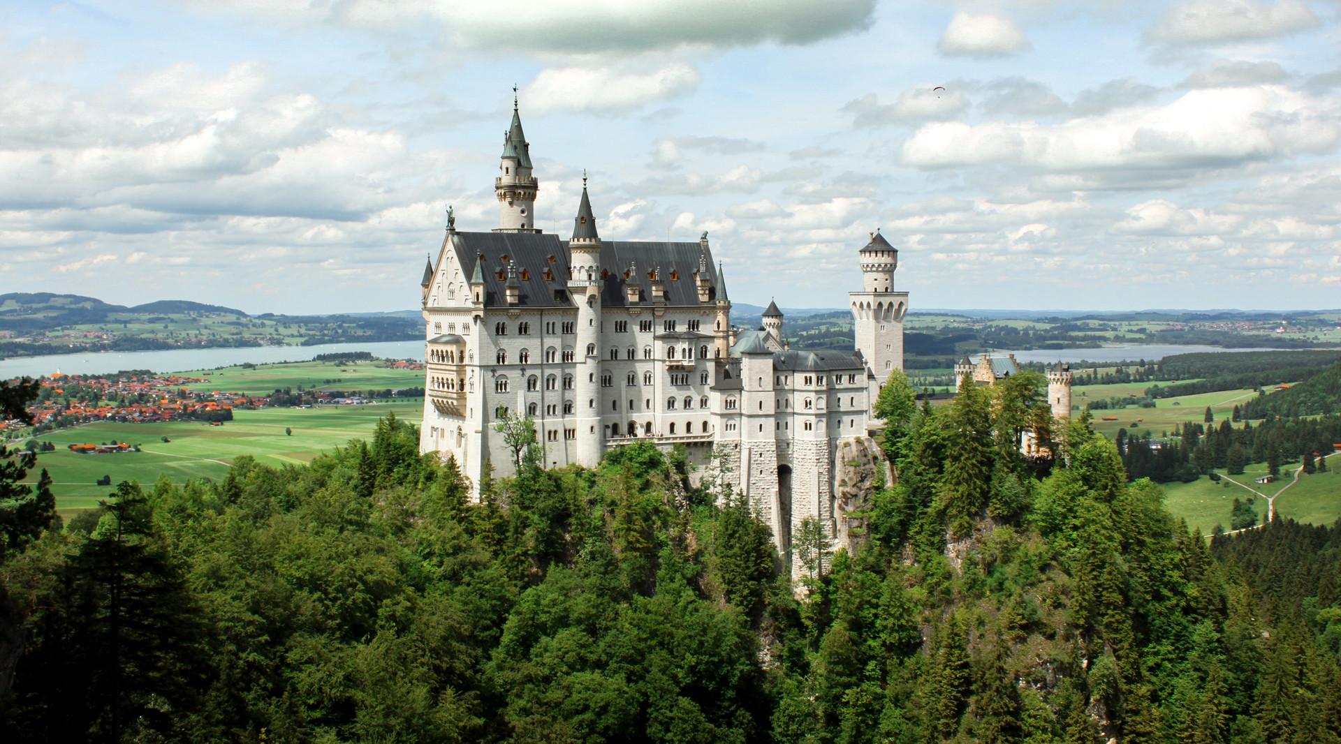 【欧洲全览】<欧洲十国法国、意大利、瑞士、奥地利、德国、比利时、荷兰等12天>