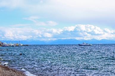 【夏季】<俄罗斯贝加尔湖+奥利洪岛8天之旅 >西伯利亚航空