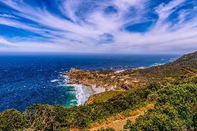 【臻值南非】<追寻非洲五霸南非优游8天游>香港国泰航空往返