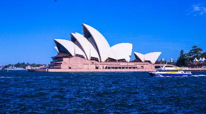 【纯玩】<澳洲金牌五星、迷人外堡礁、游艇盛宴、饕餮美食8天极致之旅>