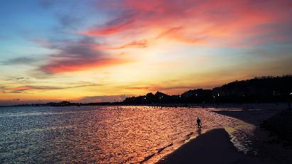 【打卡北越】<越南深爱下龙双飞6日游>深度游秘境兰沙湾