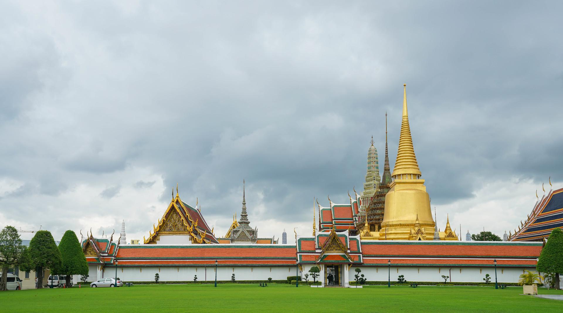 【皇牌线路】<泰国风情六天纯玩之旅>无自费无购物 曼谷独留一天自由活动