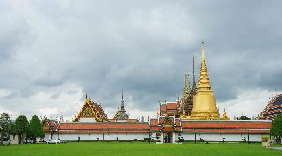 【纯玩】<泰国风情六天纯玩之旅>无自费无购物 曼谷独留一天自由活动