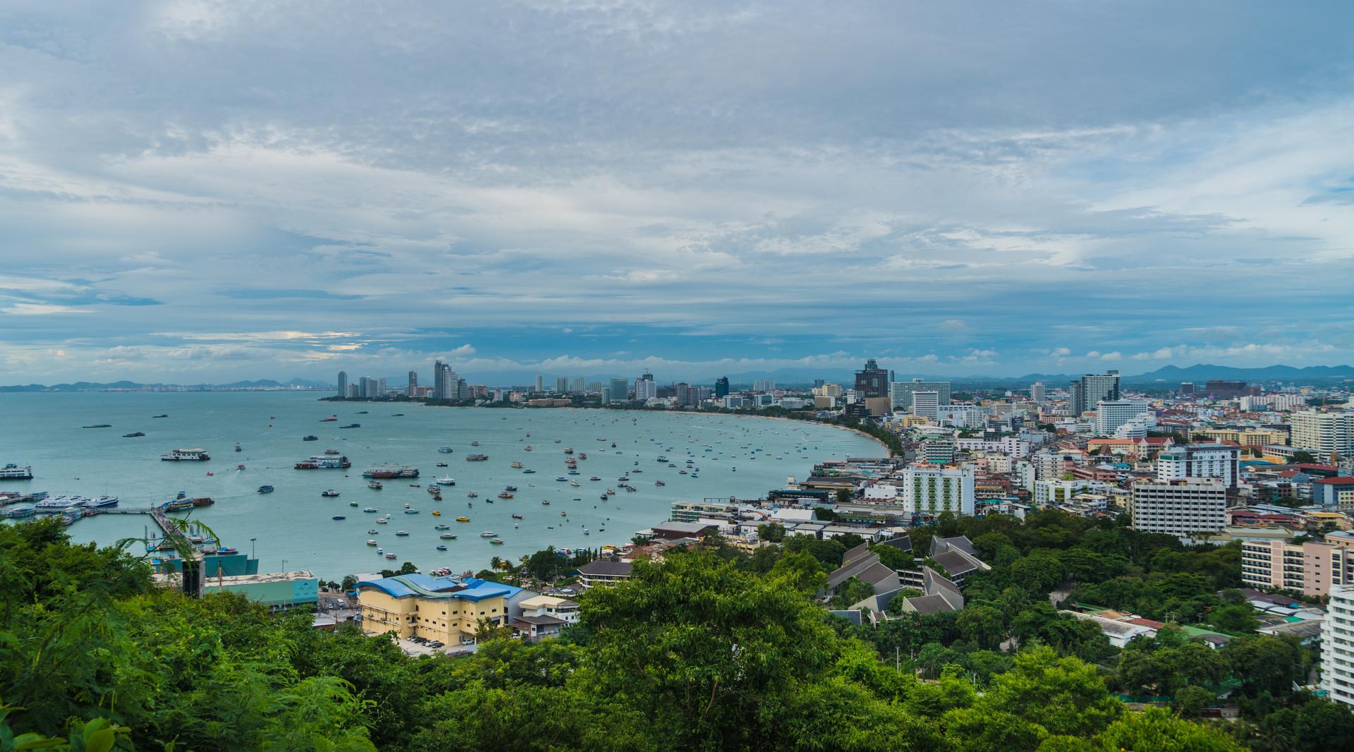 【纯玩】<泰国风情五天纯玩团>全程无自费 尊享摩天轮 畅游最大夜市 豪华客机往返