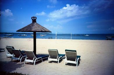 直航纯玩团】 尊享巴厘岛5天纯玩团>2晚国际五星度假酒店(私家海滩)