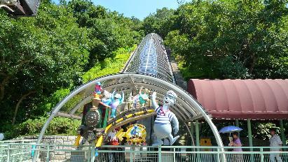 【诚信四钻】<香港海洋、迪士尼2日纯玩游>