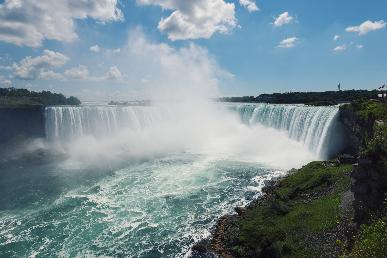 【魅力美东】<美国(加拿大)东岸名城名校+大瀑布+波士顿12天深度纯玩品质团 >