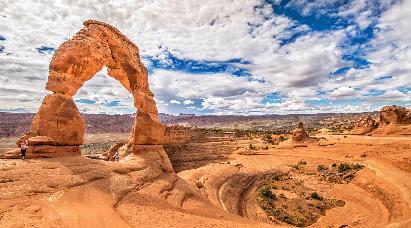 【十全十美】<穿越美国真全景+黄石国家公园+大峡谷国家公园+羚羊彩穴+芝加哥+夏威夷18天品质团 >