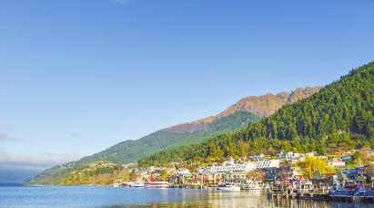 【南方航空 广州往返】<新西兰南北岛9天地热深度品味赏游>南岛进北岛出,不走回头路