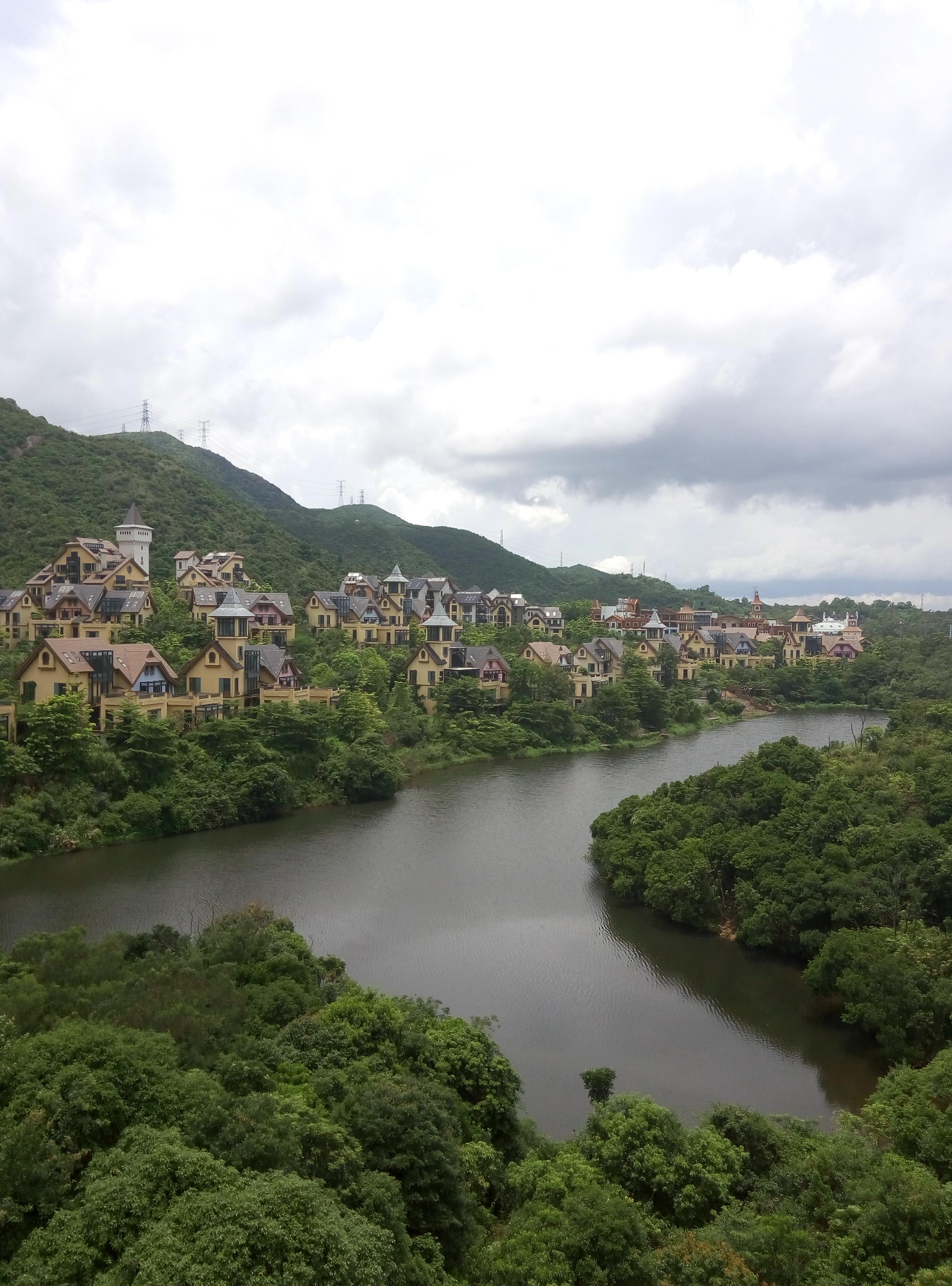 茶溪谷封面图