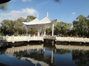 太阳岛风景区 - 哈尔滨景点 - 华侨城旅游网