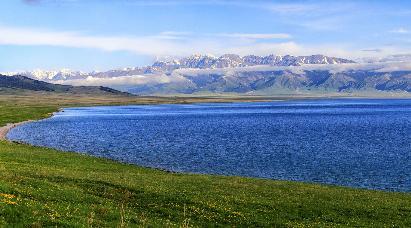 【Q1北疆全线】<伊犁花海·那拉提·赛里木湖·果子沟·可可托海·喀纳斯·禾木·五彩滩>3飞8日游