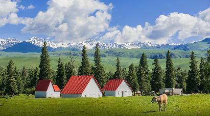 【瑞士一地】<欧洲瑞士一地豪华火车体深度游10天四星团>全程4星酒店,含司导服务费