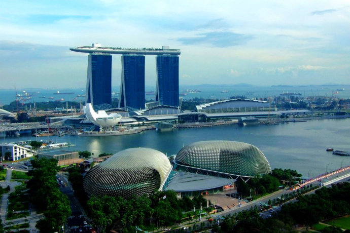 新加坡金沙娱乐城_新加坡金沙娱乐城 - 新加坡景点 - 华侨城旅游网