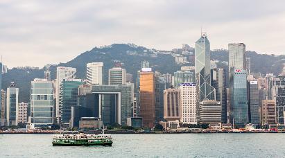 【深体验海洋全天畅玩】<香港2日纯玩(观光+海洋公园>