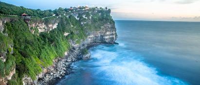 【独家产品】<尊享巴厘岛5天纯玩游>2人成行 香港直飞 升级两晚国际五星酒店