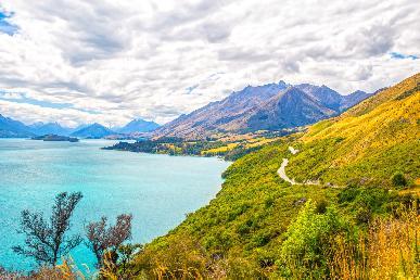 【海南航空 明星产品】<澳洲大洋路+大堡礁 新西兰北岛13天全景之旅>深圳直飞