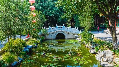【超值】<珠海狮门娱乐天地、日月贝、圆明新园二天团>