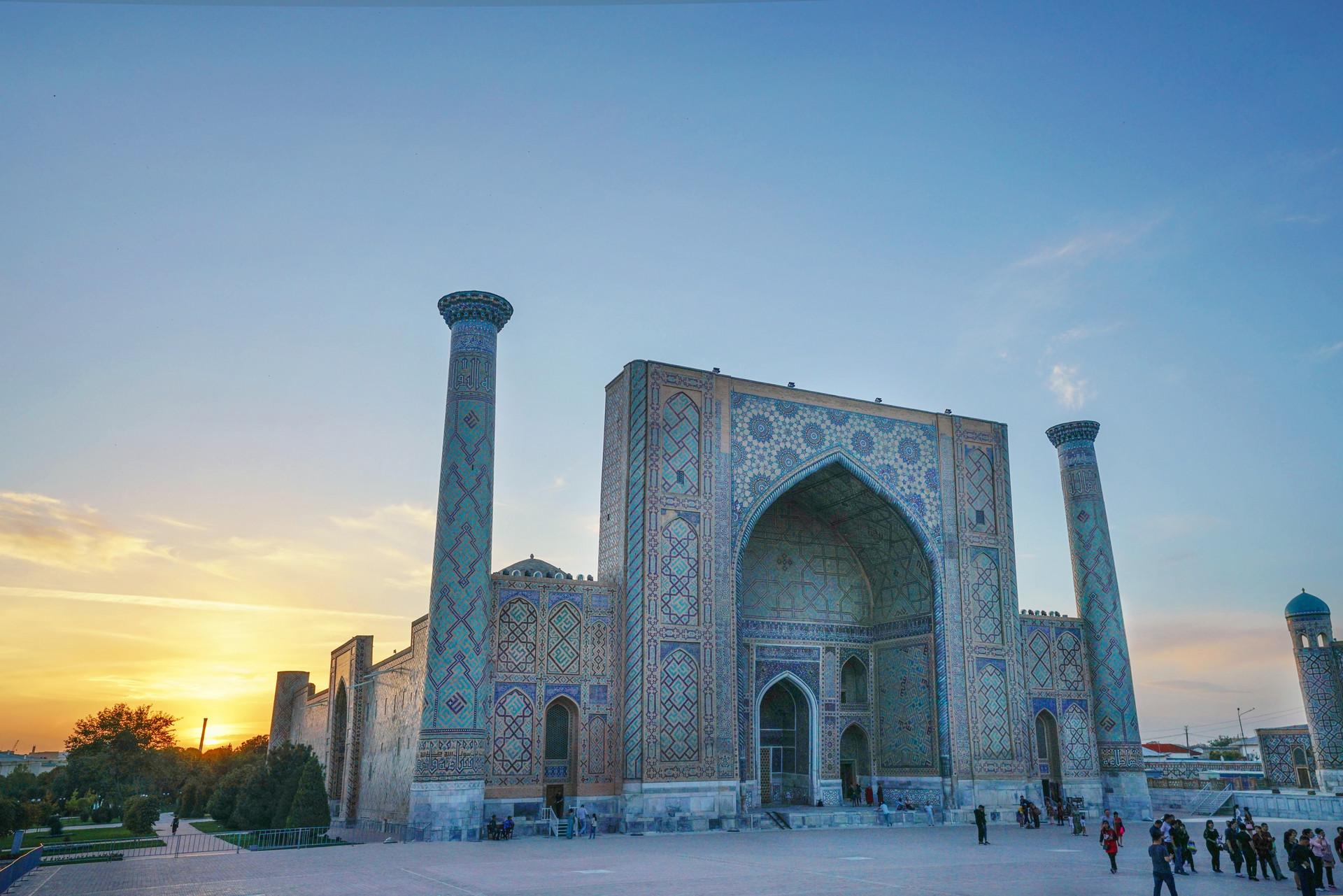 【中亚三国】<哈萨克斯坦、乌兹别克斯坦、吉尔吉斯斯坦11天游>