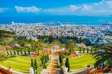 【古代文明史】<以色列约旦10天之旅>必游全球海拔最低点—死海,感受漂浮之乐